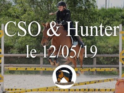 Protégé: La Poneyterie de Millery CSO_&_Hunter le 12/05/2019