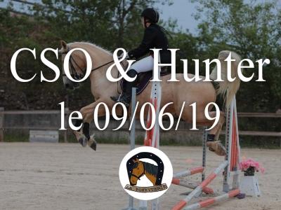 Protégé: La Poneyterie de Millery CSO_&_Hunter le 09/06/2019